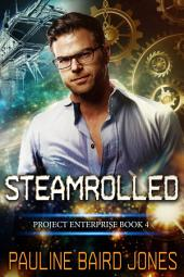 Steamrolled: Project Enterprise 4