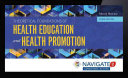 Navigate 2 Advantage Digitaltheoretical Foundations of Health Education and Health Promotion PDF