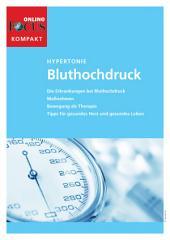 Bluthochdruck (kompakt): Hypertonie