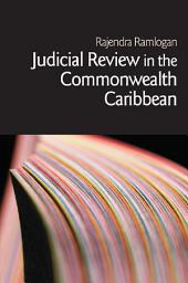 Judicial Review in the Commonwealth Caribbean