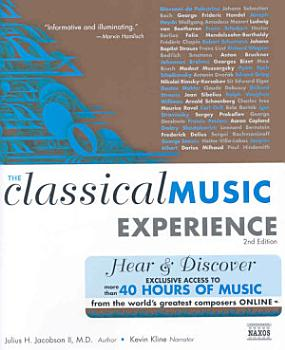 The Classical Music Experience PDF