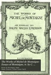 Essays of Montaigne, tr. by C. Cotton; rev. by W. C. Hazlett [!