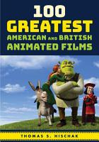100 Greatest American and British Animated Films PDF