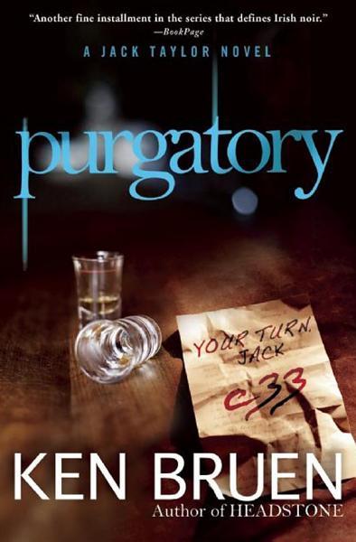 Download Purgatory Book