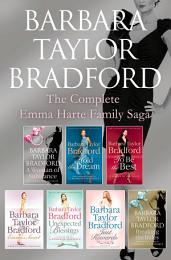 The Emma Harte 7-Book Collection: A Woman of Substance, Hold the Dream, To Be the Best, Emma's Secret, Unexpected Blessings, Just Rewards, Breaking the Rules