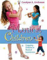 Musical Children, CD
