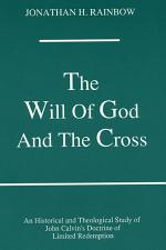 The Will of God and the Cross