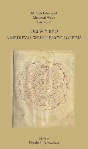 Delw y Byd  A Medieval Welsh Encyclopedia