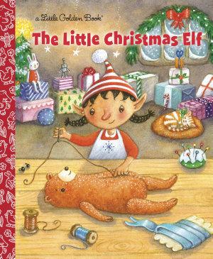The Little Christmas Elf