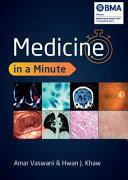 Medicine in a Minute