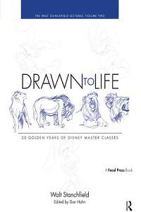 Drawn to Life   Volume 2 PDF
