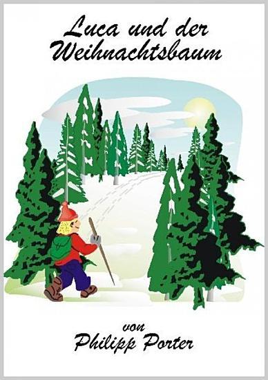 Luca und der Weihnachtsbaum PDF