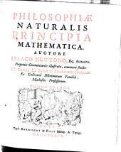 Philosophiae naturalis principia mathematica: Tomus primus [-tertius], Volume 1