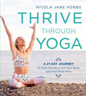 Thrive Through Yoga