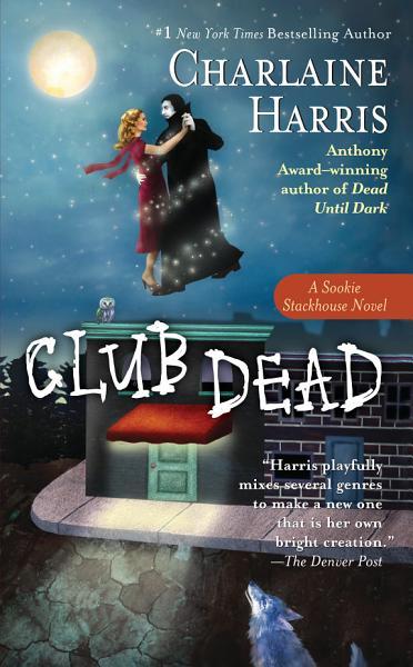 Download Club Dead Book