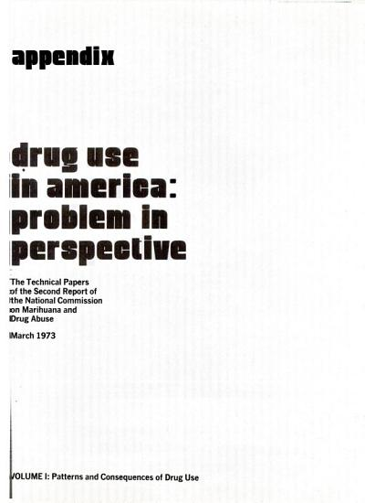 Patterns and consequences of drug use   v 2  Social responses to drug use   v 3  The legal system and drug control   v 4  Treatment and rehabilitation PDF