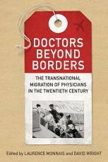 Doctors beyond Borders PDF