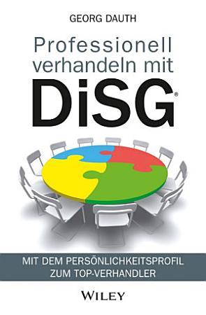 Professionell verhandeln mit DiSG PDF