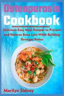 Osteoporosis Cookbook