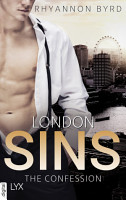 London Sins   The Confession PDF