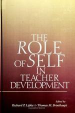 The Role of Self in Teacher Development