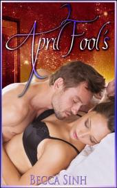 """April Fool's: Book 31 of """"The Hazard Chronicles"""""""