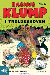 Rasmus Klump i troldeskoven: Bind 10