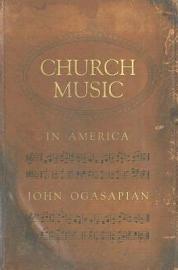 Church Music in America  1620 2000 PDF