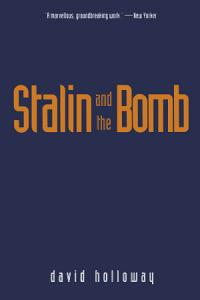 Stalin and the Bomb Book