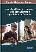 Intercultural Foreign Language Teaching and Learning in Higher Education Contexts