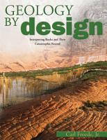 Geology By Design PDF