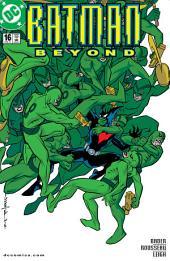 Batman Beyond (1999-) #16