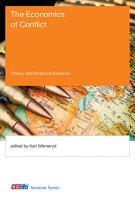 The Economics of Conflict PDF