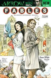 Fables (2002-) #125