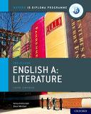 English A   Literature PDF