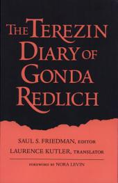 The Terez'n Diary of Gonda Redlich
