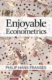 Enjoyable Econometrics Book
