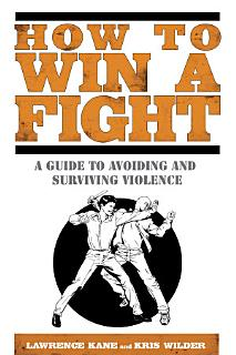 How to Win a Fight Book