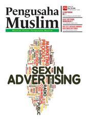 Edisi 12/2012 - Majalah Pengusaha Muslim: Sex In Advertising