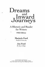 Dreams and Inward Journeys