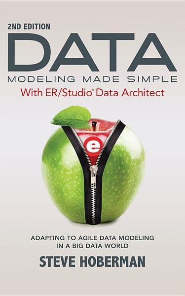 Data Modeling Made Simple with ER Studio Data Architect PDF