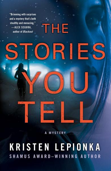 Download The Stories You Tell Book