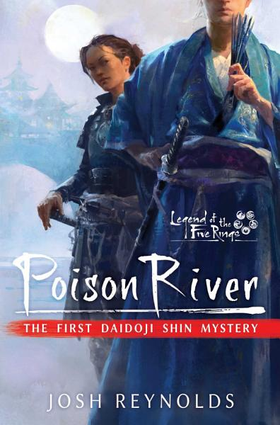 Download Poison River Book