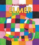 Elmer Padded Board Book PDF
