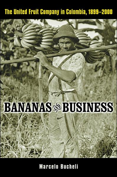 Bananas and Business PDF