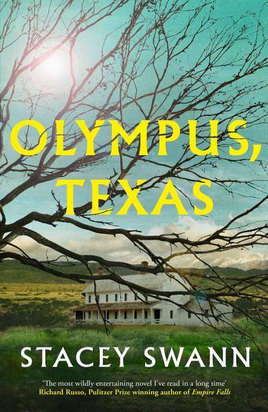 Download Olympus  Texas Book