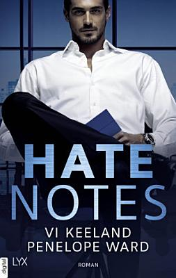 Hate Notes PDF
