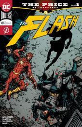 The Flash (2016-) #64