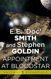Appointment at Bloodstar: Family d'Alembert, Book 5