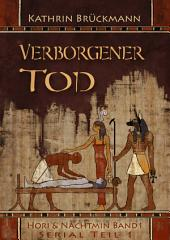 Verborgener Tod - Serial Teil 1: Hori & Nachtmin, Band 1